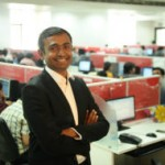 CEO of AskmeBazaar.com Kiran Murthi