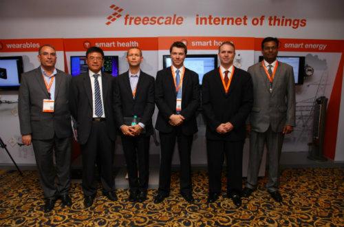 Freescale-Technology-Forum-India