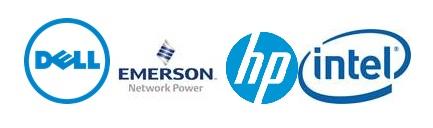 Dell-Emerson-HP-Intel