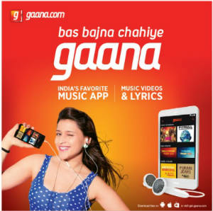 Gaana-musical-brand-campaign