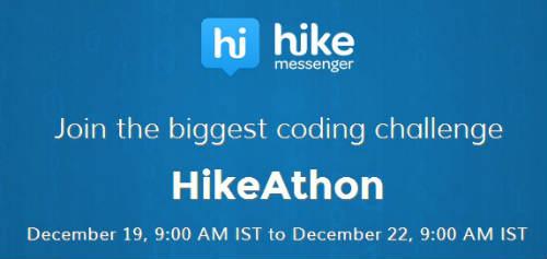 Hike-online-hackfest-The-HikeAthon