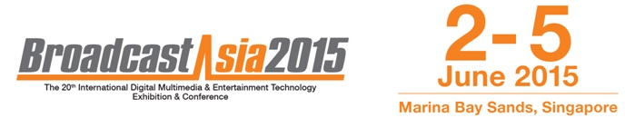 BroadcastAsia2015
