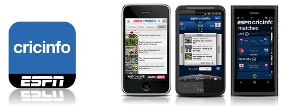 ESPNcricinfo-app