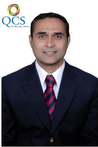 Founder-CEO-QCS-Communication-Technologies-Naresh-Padhee