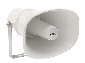 Axis-network-loudspeaker-for-remote-speaking