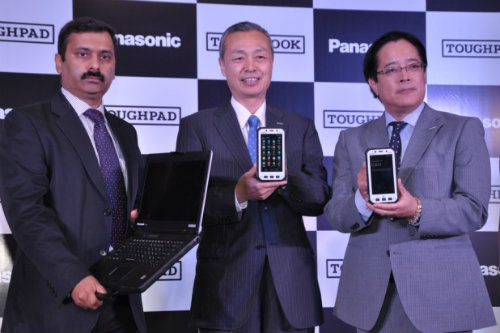 Panasonic-Launches-Rugged-Handheld-Tablets