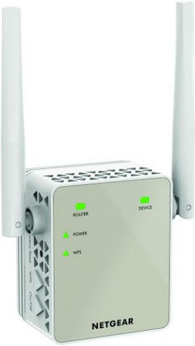how to connect netgear wifi range extender to new wifi
