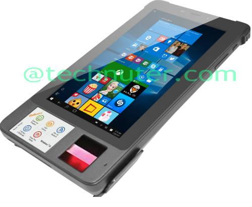 Aadhaar-enabled-Tablet-based-PoS-System-Janunnati-Pad